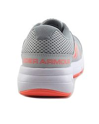 Under Armour Multicolor Dash 2 Running Shoe