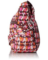 Vera Bradley Red On The Go