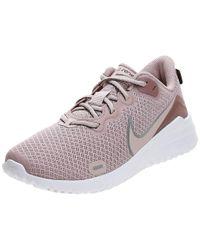 Nike Renew RIDE-MAUVE-41 in Gray für Herren
