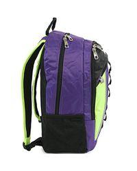 Fila Multicolor Hex Laptop Backpack for men
