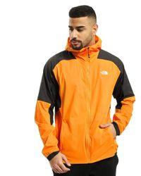 Vestes mi-Saison légères Impendor Light The North Face pour homme en coloris Orange