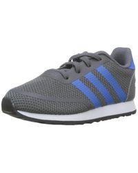 N-5923 El I Adidas pour homme en coloris Gray