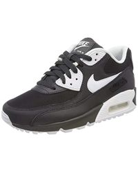 Air Max 90 Essential, Chaussures de Running Entrainement Homme ...