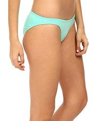 Kate Spade - Blue Georgica Beach Bikini Bottoms - Lyst