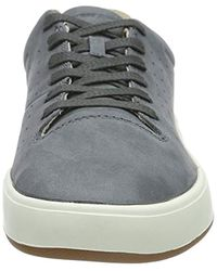 Lacoste Gray Damen Tamora Lace Up 116 1 Caw Dk Gry Sneakers