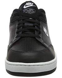Grandstand II Nike pour homme en coloris Black