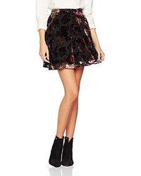 Amy Jupe Guess en coloris Black