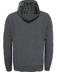 Seasonal Drew Peak Light di The North Face in Gray da Uomo