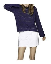 Celia suéter para Mujer Pepe Jeans de color Blue
