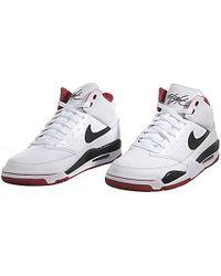 Nike - White Air Flight Classic Basketball Shoe for Men - Lyst