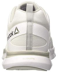 Sublite XT Cushion 2.0 MT, Zapatillas de Trail Running para Hombre Reebok de hombre de color White