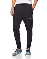 Nike Trainingshose TPR Hyperdry Lt in Black für Herren