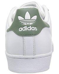 Adidas Originals Multicolor Superstar Casual Sneake for men