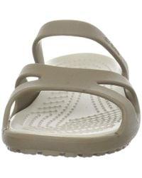 Crocs™ Natural Meleen W