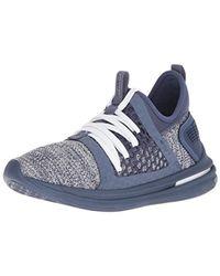 PUMA Blue Ignite Limitless Sr Netfit Wn Sneaker