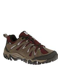 Merrell Multicolor Mojave Waterproof Hiking Shoe for men