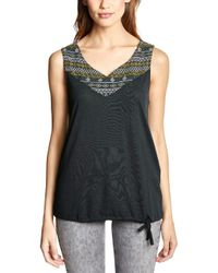 Street One Green 313560 Top