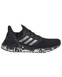 Ultraboost 20 Chaussures de course décontractées pour homme Eg1342 Adidas pour homme en coloris Black