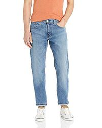 Levi's 559 Relaxed Straight Fit Jeans in Blue für Herren