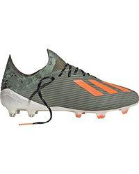 X 19.1 FG, Chaussures de Football Homme adidas pour homme - Lyst