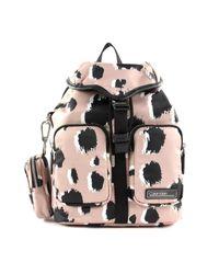 Primary Backpack Pr Calvin Klein en coloris Multicolor