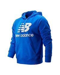 Mt91547 di New Balance in Blue da Uomo