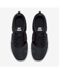 WMNS Flex Essential TR Nike en coloris Black