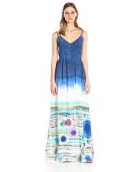 Desigual Blue 's Marte Dress