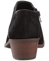 Lucky Brand Black Faithly Fashion Boot