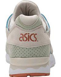 Asics Multicolor Trainers Gel Lyte V Unisex Size 36 for men