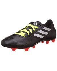 Conquisto II FG, Chaussures de Football Homme Adidas pour homme en coloris Multicolor