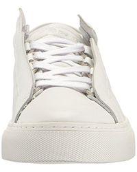 K-swiss White Novo Demi Fashion Sneaker