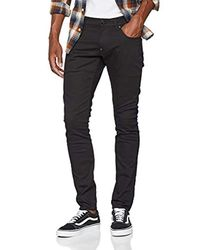 Revend Skinny Jeans para Hombre G-Star RAW de hombre de color Multicolor