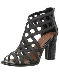 Donald J Pliner Black Karri-aw5 Dress Sandal
