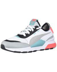 Rs-0 Sneaker PUMA en coloris White