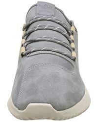 Tubular Shadow, Baskets Basses Homme Adidas pour homme en coloris Gray