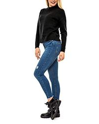 Vero Moda Black Jumper Long Sleeve Jumper