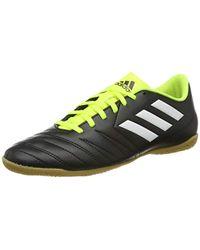 Fußball Hallenschuh Copaletto in, Chaussures de Football Adidas pour homme en coloris Multicolor