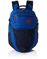 The North Face Recon Rucksack in Blue für Herren