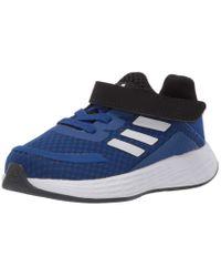Duramo SL Maillot de bain pour enfant Adidas en coloris Blue