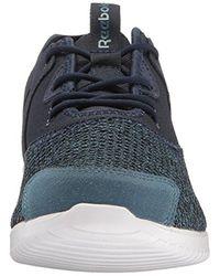 Reebok Blue Stylescape 2.0 City Running Shoe