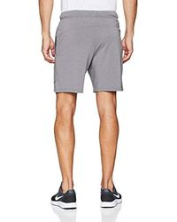 M NK Dry Short HPR Dry LT di Nike in Gray da Uomo