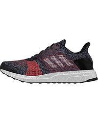 Ultraboost St, Chaussures de Running Compétition Homme Adidas pour homme en coloris Multicolor