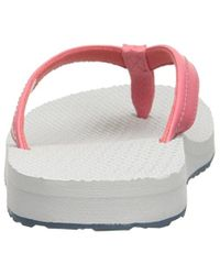 Columbia Multicolor Sorrento Flip Athletic Sandal