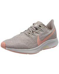 Air Zoom Pegasus 36 Nike de color Pink