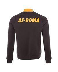Jacke Roma N98 Authentic Track di Nike in Black da Uomo