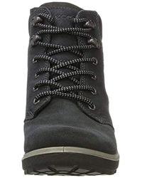 Gora, Chaussures Multisport Outdoor , Noir Ecco en coloris Black
