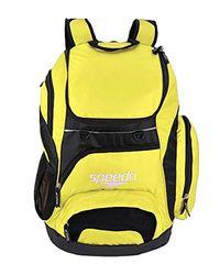 Speedo Teamster Rucksack, Unisex Erwachsene, Teamster in Yellow für Herren