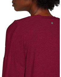 Esprit - Red 's Cardigan - Lyst