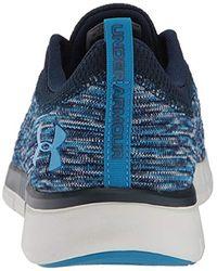 UA Lightning 2 Under Armour pour homme en coloris Blue